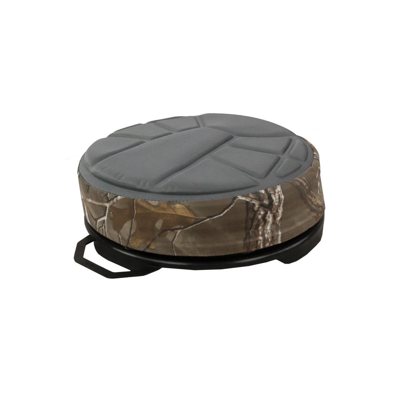 Hawk Memory Foam Bucket Seat - 855150006057