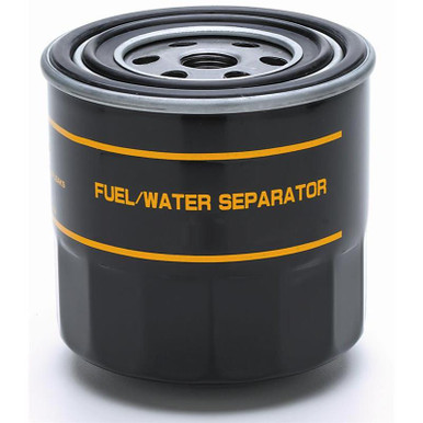 Attwood Fuel/Water Cannister 11841-4 - 022697118417