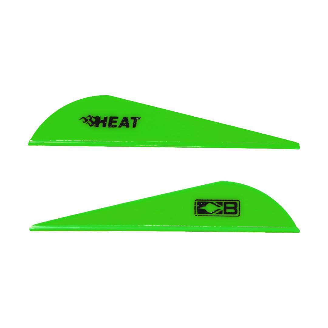Bohning Heat Vane - 36pk - 010847226334