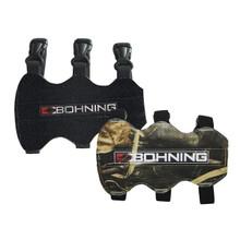 Bohning 3 Strap Armguard - 010847016898