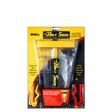 Cal Coast Clear Bait Sack - Small - 864385000105