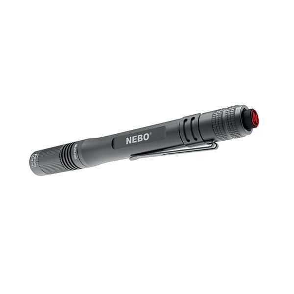 Nebo Inspector Pocket Light - 645397932512