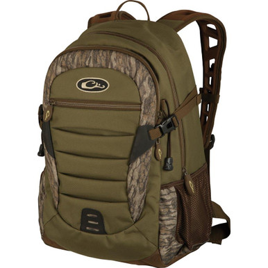 Drake Daypack Small Backpack - Bottomland - 659601374531