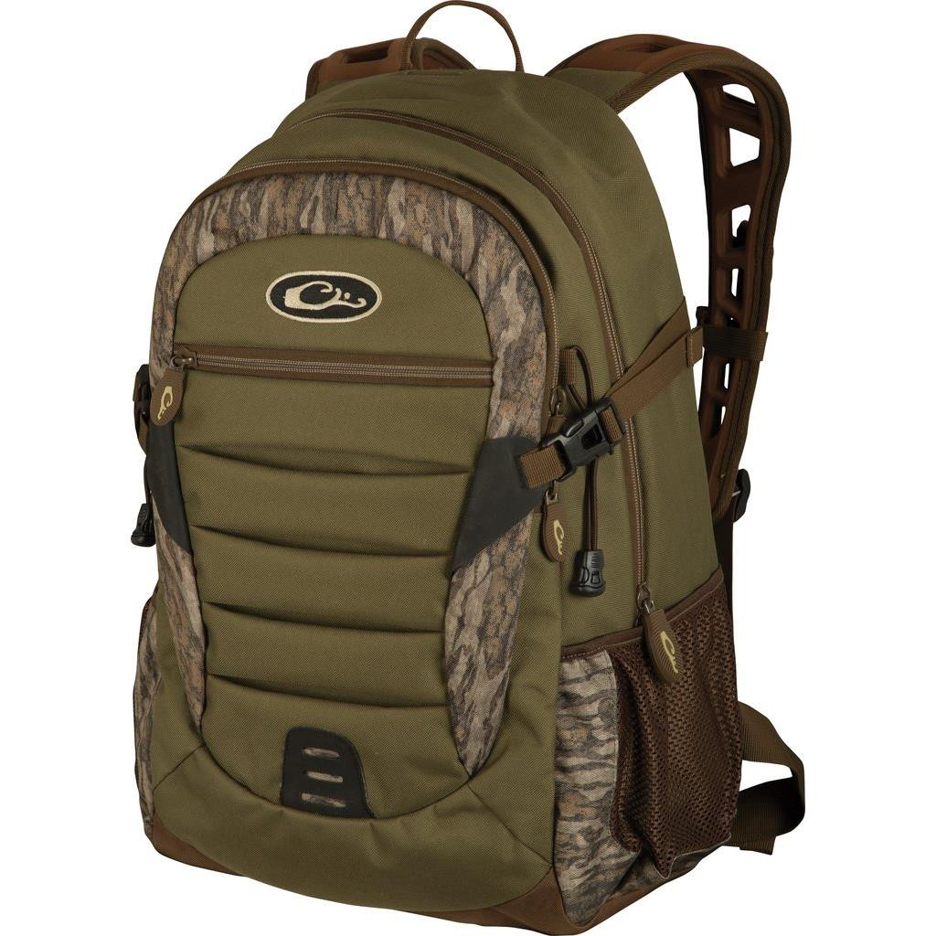 Drake Daypack Large Backpack - Bottomland - 659601374555