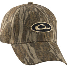 Drake Waterproof Cap - Bottomland - DW1710 - 659601005787