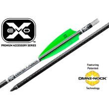 "Tenpoint Evo-X Center Punch Arrow 20"" - 445grn - 6pk - 788244012507"