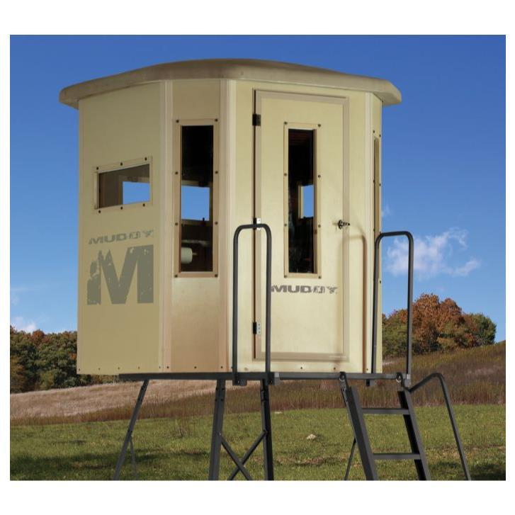 Muddy Bull Box Blind - BBB4000 - Presleys Outdoors