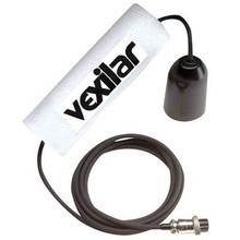 Vexilar 12 Degree Ice-Ducer Transducer - 052762010803