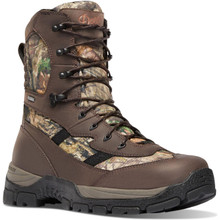 "Danner Alsea 8"" - Mossy Oak Break-Up Country -100GR Primaloft - 612632320595"