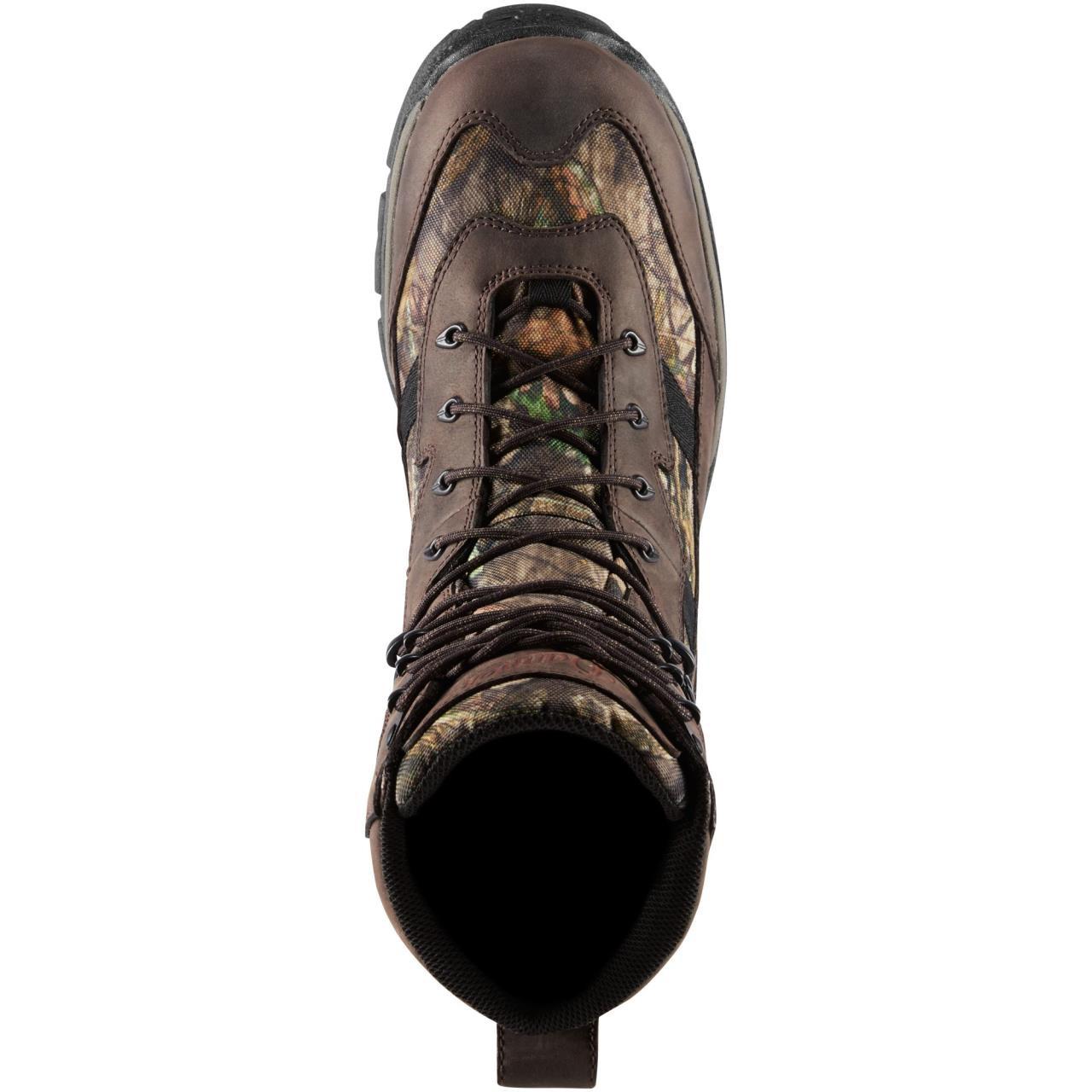 "Danner Alsea 8"" - Mossy Oak Break-Up Country -100GR Primaloft - 612632320595"