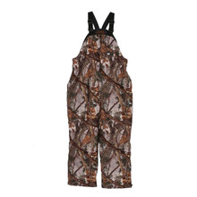 Gamehide Deer Camp Bib - 769961388748