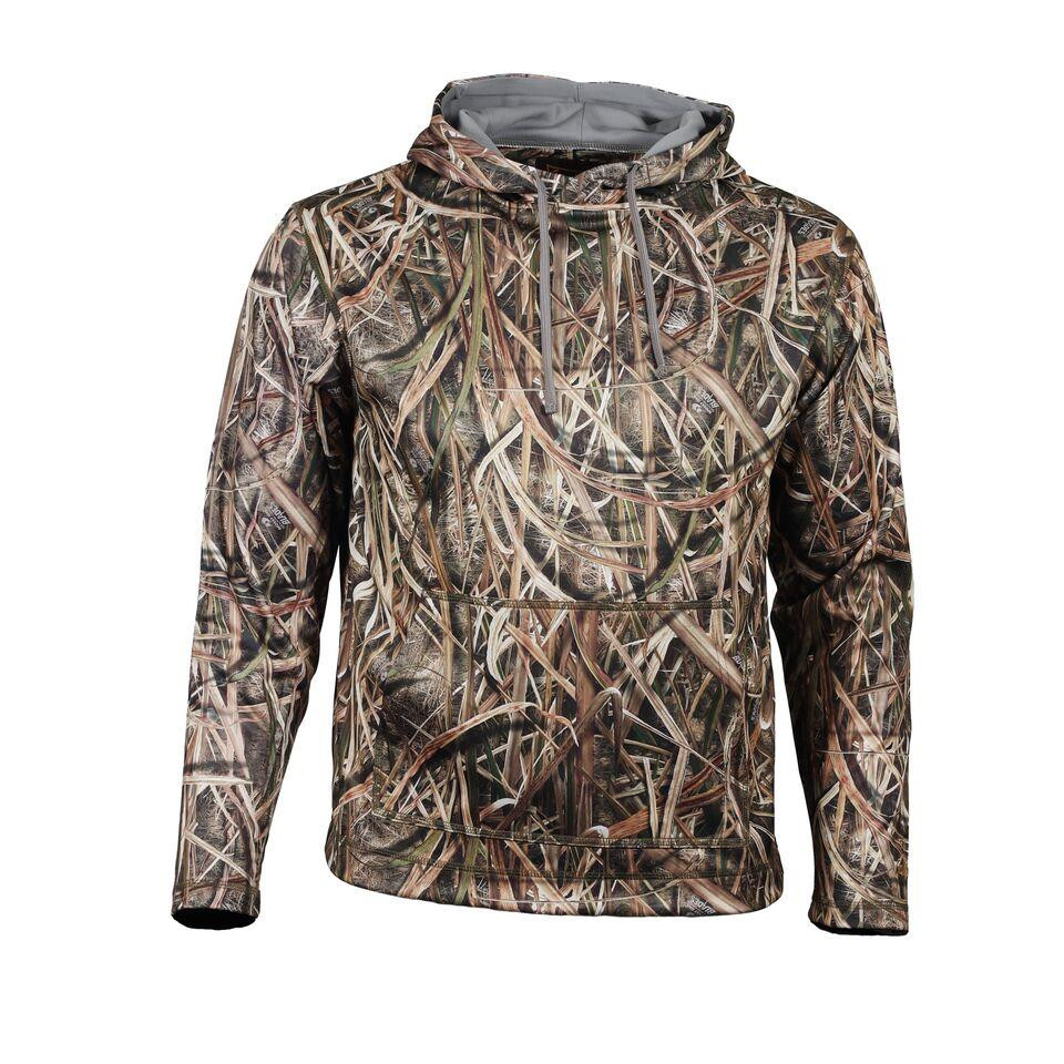 Gamehide Hill Country Hoodie - Realtree Max-5 - 769961382517