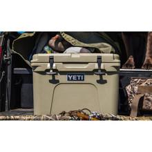 Yeti YT35T Tundra 35 Quart Cooler - Tan - 014394530364