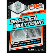 Poa's Brassicas Beatdown  1/2 - 850007765019
