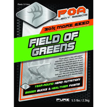 Poa's Field Of Greens  1 Acre - 850007765132