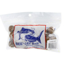 Bee-Jay Catfish Premade Balls 10oz - 700220577466