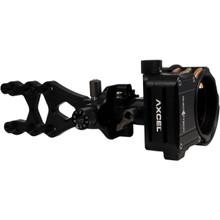 Rheotech Sight 5 Pin .019 Blk - 611254040430