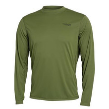 SITKA REDLINE PERFORMANCE L/S SHIRT - 841984124098