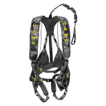 Hawk Elevate Pro Harness - 097973002612