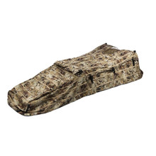 Rig Em Right Low Rider 3.0 Layout Blind - Optifade Marsh - 858192005040