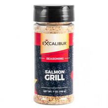 Excalibur Salmon Grill Shake No MSG - 729009689909