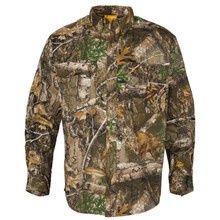 Browning Wasatch CB Button Down Shirt - 023614934943
