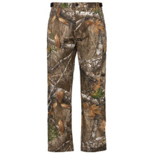 Scent Blocker Youth Cotton Pant - Realtree Edge - 084229337284