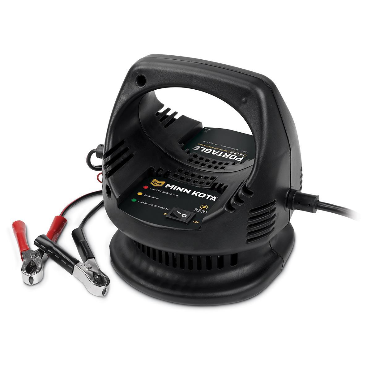Minn Kota Portable Charger - 029402044801