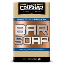 Scent Crusher Bar Soap - 859518593241