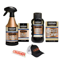 Scent Crusher Value Pack - 859518593111
