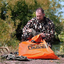 Scent Crusher Multi-Use Scent-Free Bag/Mat - 859518593050