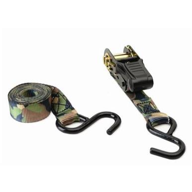 HME Camo Rachet Strap 2 Pk - 888151015094