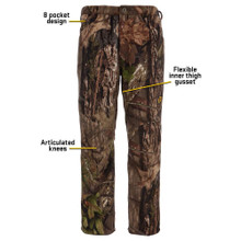 Scent Blocker Adrenaline Pant - 084229351495