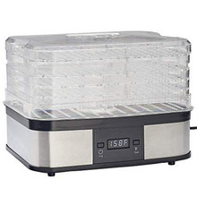 Lem Products Digital Dehydrator - 5 Tray - 734494013788