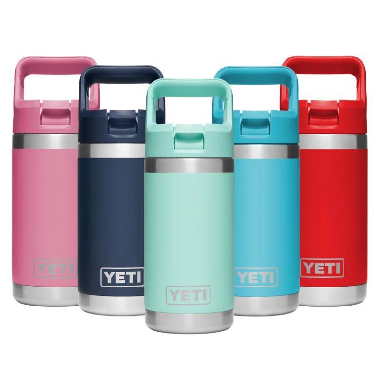 Yeti Rambler Jr. 12 Kids Bottle - 888830059425