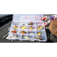 Plano Rustrictor Stowaway Box - 3700 - 024099010245