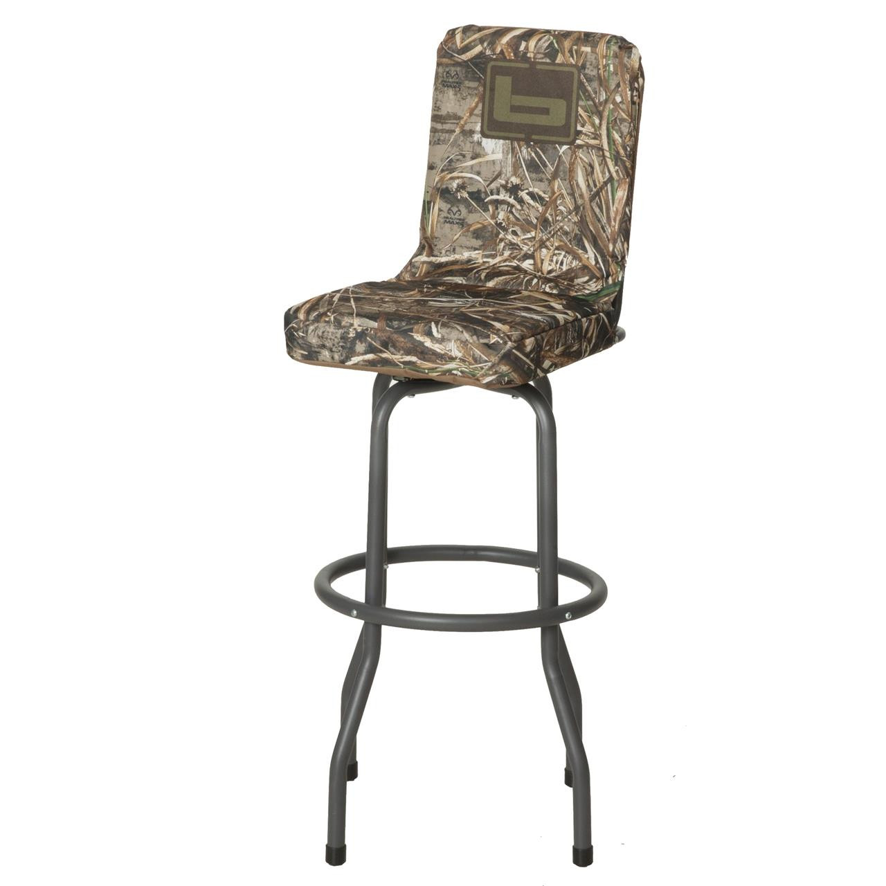 Banded Hi-Top Blind Chair Bottomland - 848222087184