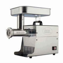 LEM Products #8 Big Bite Grinder - 0.5 HP - 734494017793