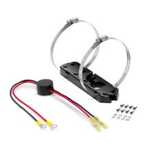 Hummindbird MEGA SI+ Trolling Motor Adapter Bracket - 082324053801