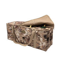 Rig Em Rigth 12-slot Deluxe Duck Decoy Bag - 858192005576