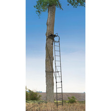 Big Game Warrior Pro 16' Ladderstand - 097973001639