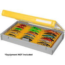 Plano Edge Pro Stowaway Box - Crankbait Small - 024099010436