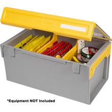Plano Edge Pro Stowaway Box - Plastics - 024099010498