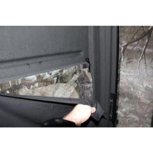 Redneck Outdoors Magnetic Curtain System - Predator 5x6 - 400001505953