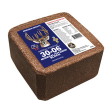 Whitetail Institute 30-06 Mineral Block - 789976220000