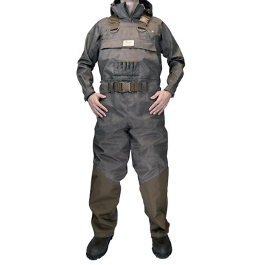 Avery Outdoors Heritage 2.0 breathable insulated wader - 70090540394