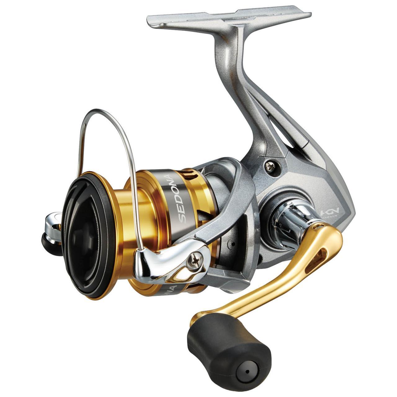 Shimano Sedona FI Spin Reel - 022255211178