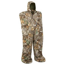Arctic Shield Classic Elite Body Insulator Suit - Realtree Edge - 043311959773
