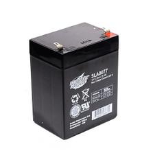 Interstate Batteries SLA0077 - 12V 2.9AH - 656489188335