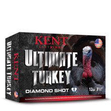 "Ultimate Diamond Shot Turkey 12GA 3"" 2OZ - 656308990149"